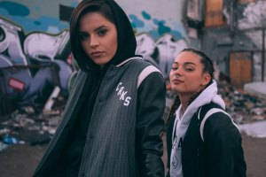 Crooks & Castles Holiday 2016 Femme Collection