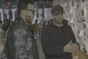 Watch French Montana Go Sneaker Shopping at ComplexCon