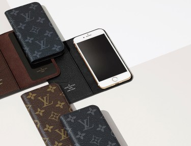 Louis Vuitton iPhone 7 Cases