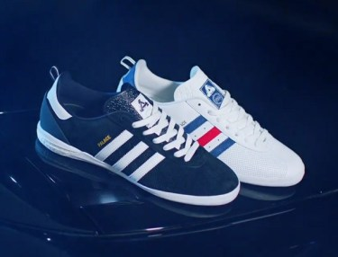 Palace x adidas Originals Fall 2016 Footwear