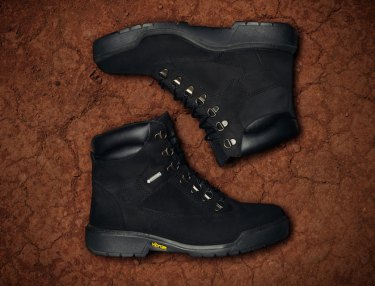 Timberland Revamped Field Boot