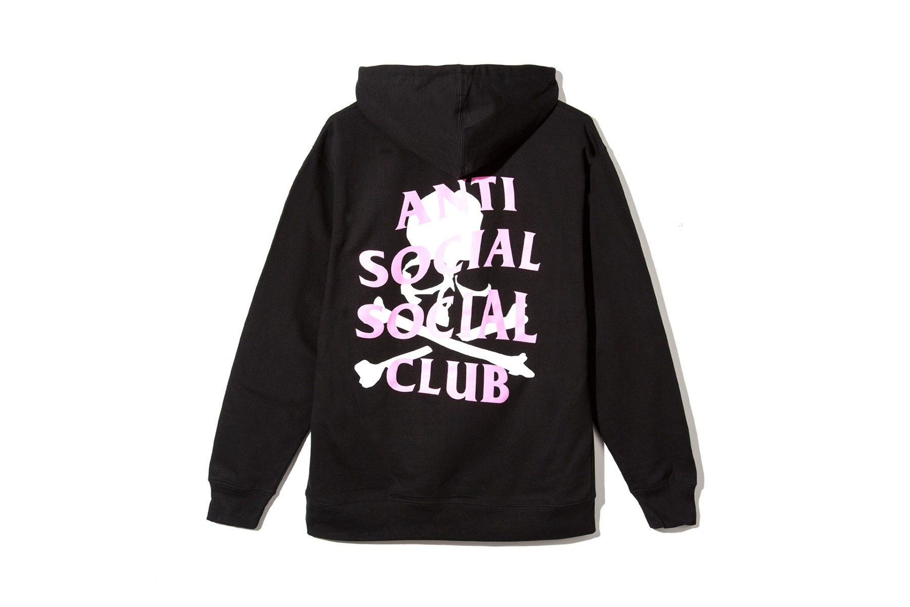 5504b13a708a Here s the Anti Social Social Club x mastermind JAPAN Collaboration