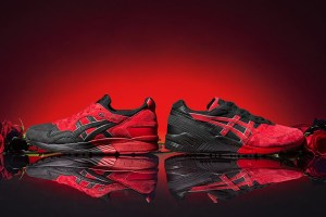 ASICS Bulls of Pamplona Pack