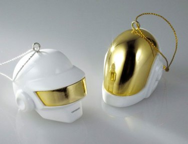Daft Punk Holiday Merch