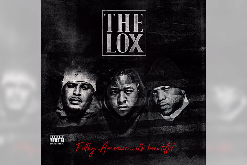 The Lox - Filthy America... It's Beautiful