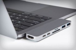 HyperDrive for Apple MacBook Pro