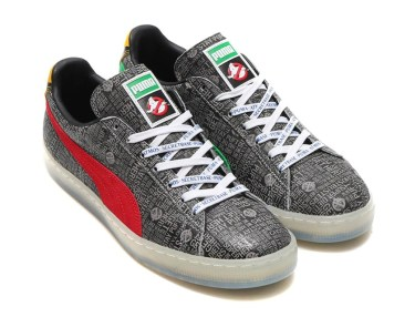PUMA x Atmos x Secret Base Ghostbusters Pack