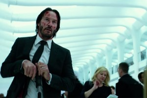 John Wick: Chapter 2 (Official Trailer)