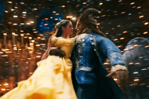 Beauty & The Beast trailer
