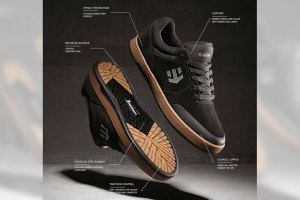 Etnies & Michelin Tires Announce Partnership