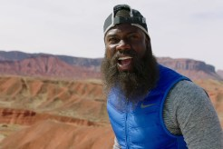 Kevin Hart - The Man Who Kept Running