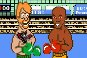 Conor McGregor vs Floyd Mayweather: NES Punch-Out!!
