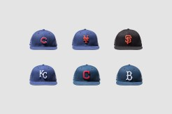 Eric Emanuel x New Era MLB Cap Collection
