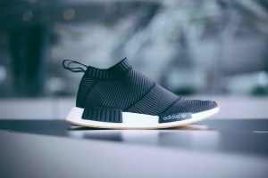 Adidas NMD City With Gum Sole