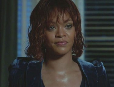 Rihanna in Bates Motel