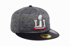 New Era Super Bowl LI Cap Collection