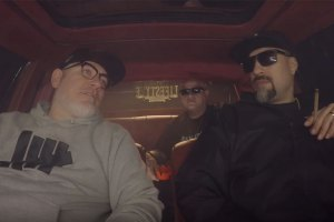 Everlast, Sick Jacken and B-Real