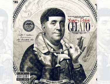 Young Dolph - Gelato