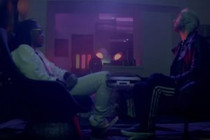 Maroon 5 ft. Future - Cold (Video)