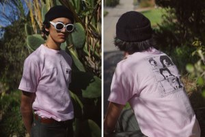 Dropout Club Intl Launches Global Artist Collection