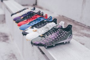Adidas Sunday's Best Collection cleats