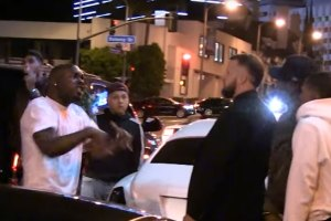 Brandon Jennings and John Wall Confronted at Hollywood nightclub