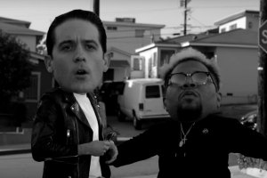 G-Eazy & Carnage - Guala (Video)