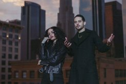 G-Eazy & Kehlani - Good Life (Video)