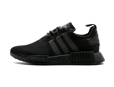 Adidas NMD_R1 Triple Black