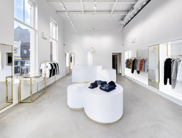 OVO New York City Flagship