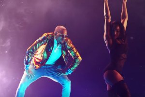 Chris Brown - Privacy (Video)
