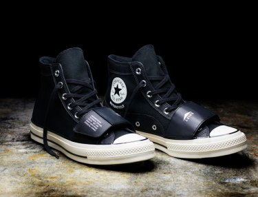 Converse x Neighborhood Footwear Collaboration