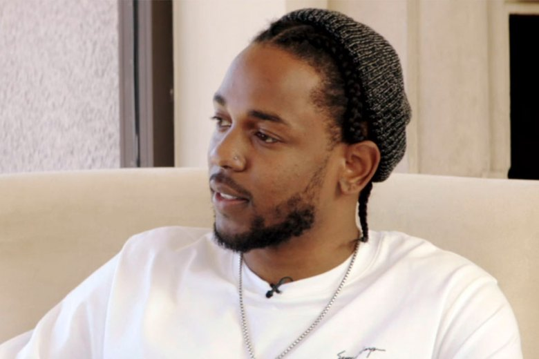 "Kendrick Lamar Talks In-Depth About ""DAMN"" in Zane Lowe Interview"