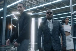 Wale ft. G-Eazy - Fashion Week (Video)