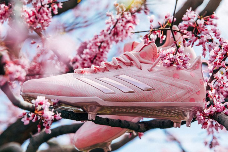 2017 adizero Afterburner Mother's Day