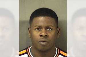 Blac Youngsta mugshot