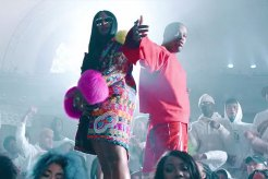 A$AP Ferg ft. Remy Ma - East Coast (Video)