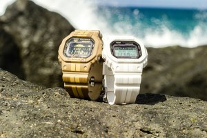 G-SHOCK Summer 2017 G-Lide Collection