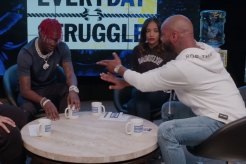 Lil Yachty Takes On Joe Budden