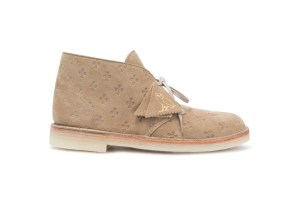 OVO x Clarks Orginals Desert Made In England Boot
