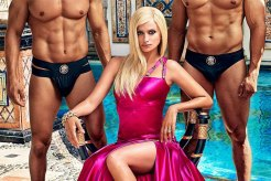 Penelope Cruz as Donatella Versace