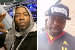 Treach and Spice 1