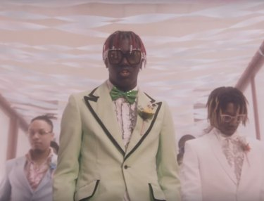 Lil Yachty - Bring It Back (Video)