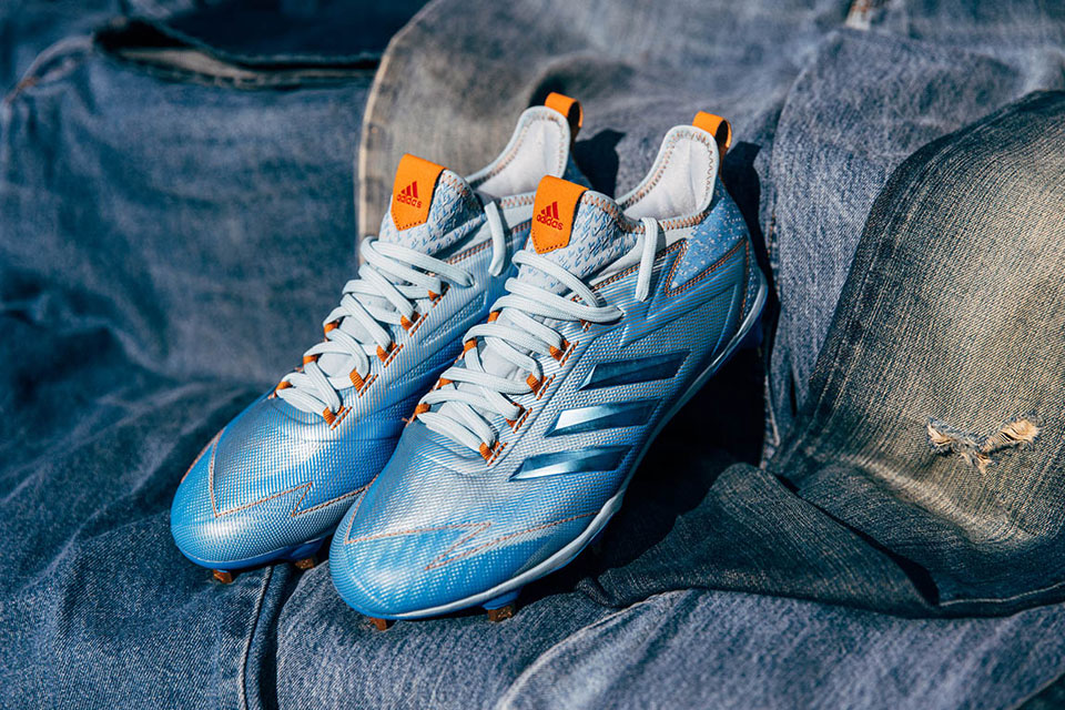 e00dfcaaa43b Adidas Honors Dads with Special Edition Father s Day Cleats