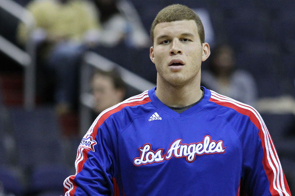 Blake Griffin will stay with Clippers on five-year, $173 million contract