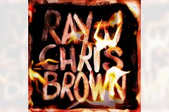 Chris Brown & Ray J - Burn My Name mixtape