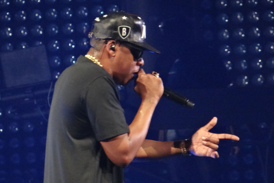 Jay Z bringing 4:44 tour to Detroit this fall