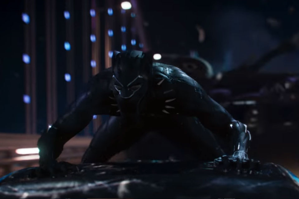 black panther the album debuts at no 1 on billboard 200