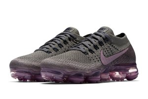 NikeLab Air VaporMax Khaki Berry