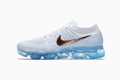 Nike Air VaporMax Copper Swoosh